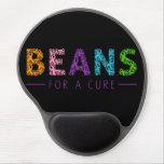 Beans Mouse Pad Gel Mouse Pad