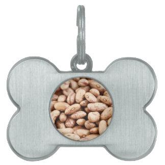 Beans Pet Tag