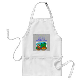 beans the nusical fruit fart rhyme apron