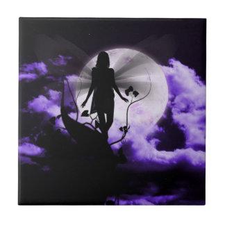 Beanstalk dream fairy Tile