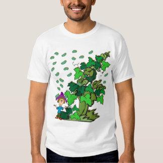 Beanstalk T-shirts