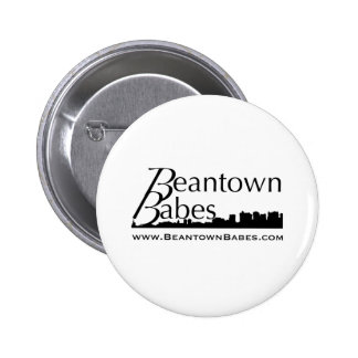 Beantown Babes Swag Buttons