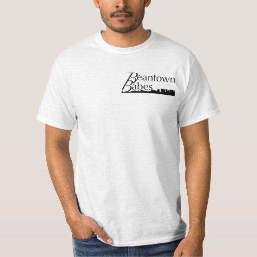 Beantown Babes T-Shirt