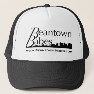 Beantown Babes Trucker Hat