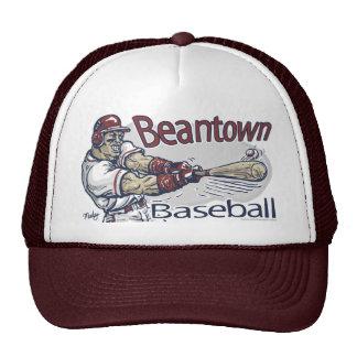 Beantown Baseball Hat