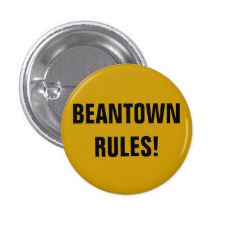 BEANTOWN RULES! PIN