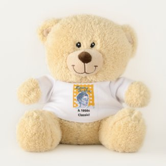 Beany Malone: A 1950s Classic! Teddy Bear