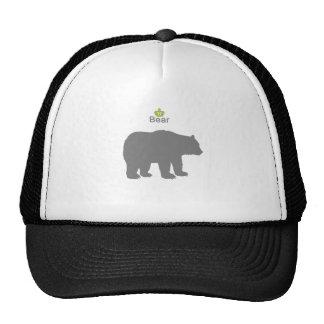 Bear2 g5 trucker hat