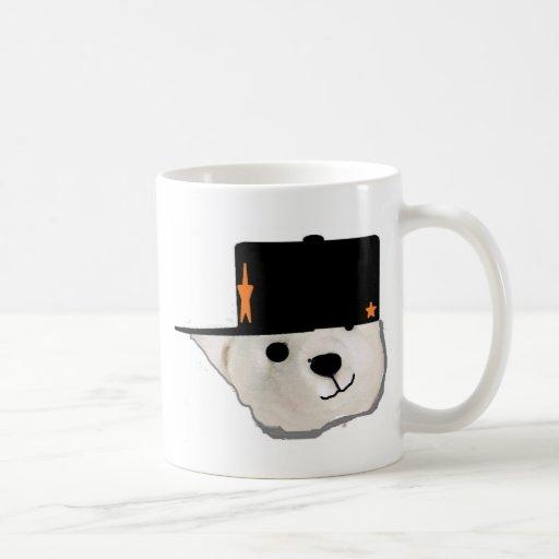 bear3 coffee mug