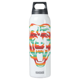 Bear 16 Oz Insulated SIGG Thermos Water Bottle