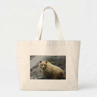 Bear Alaska Animals Destiny Nature Bag