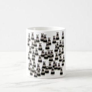 Bear Army Coffee Mug