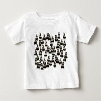 Bear Army Infant T-shirt