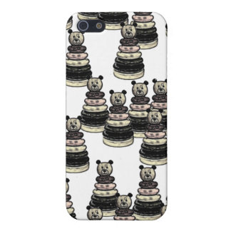 Bear Army iPhone SE/5/5s Case