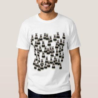 Bear Army T Shirt
