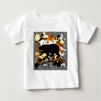 Bear art baby T-Shirt
