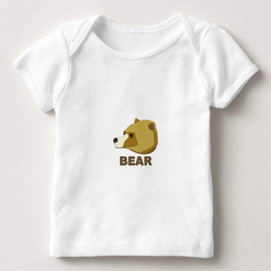Bear Baby T-Shirt