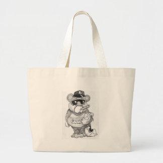 bear. bag