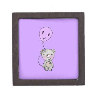 Bear & Balloon Premium Gift Boxes