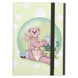 BEAR BATH iPad Air Case For iPad Air