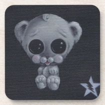 bear, cute, sugar, fueled, sugarfueled, coallus, michael, banks, sweet, bigeye, [[missing key: type_fuji_coaste]] com design gráfico personalizado