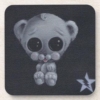 Bear Beverage Coaster