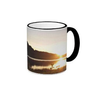 Bear Butte Coffee Mug