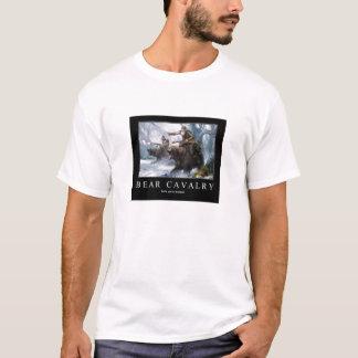 Bear Calvary: Yeah, you're doomed. T-Shirt