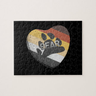 BEAR CANDY - png Jigsaw Puzzles