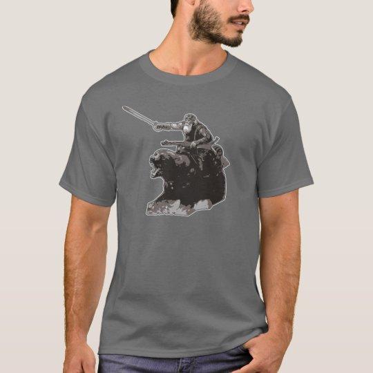 Bear Cavalry Tee! T-Shirt