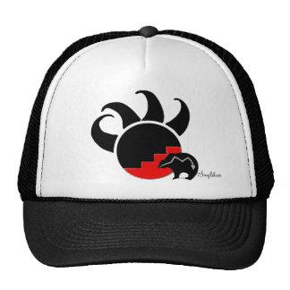 Bear Clan Hat