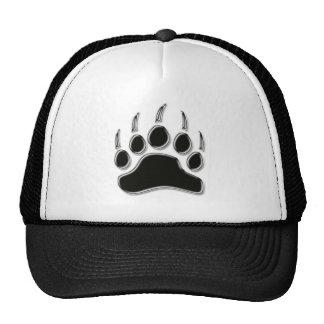 BEAR CLAW TRUCKERS CAP TRUCKER HAT