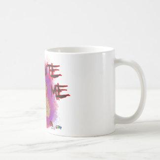 bear color 3 coffee mug