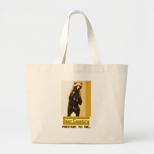 Bear Country Bags