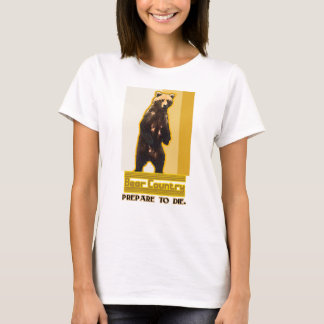 Bear Country T-Shirt
