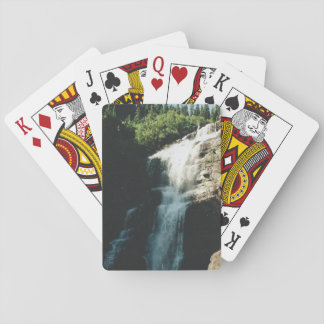 Bear Creek Falls Playing Cards