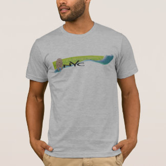 Bear Creek NYC T-Shirt