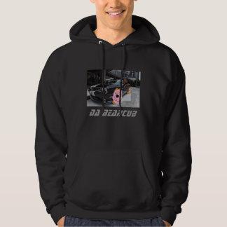 Bear Cub Hooded Sweatshirt
