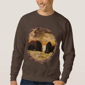 Bear Cubs Sweatshirt