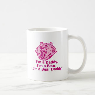 Bear Daddy Coffee Mug