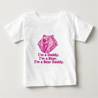 Bear Daddy Tee Shirt
