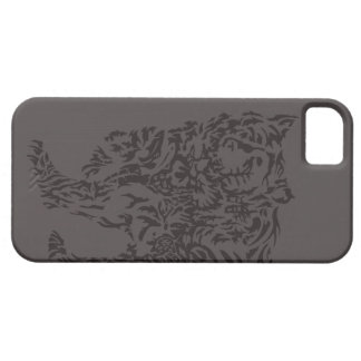 Bear Drawing Phone Case iPhone 5 Cover