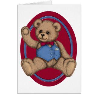 Bear Essentials Card