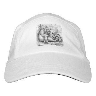 Bear Family Headsweats Hat