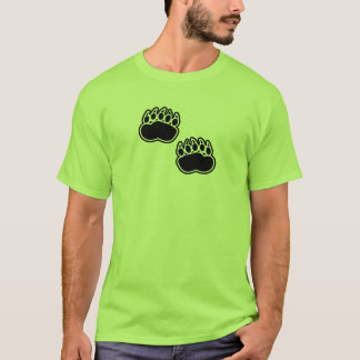 Bear Feet T-Shirt
