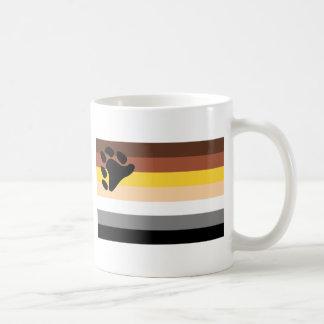 Bear Flag Mug