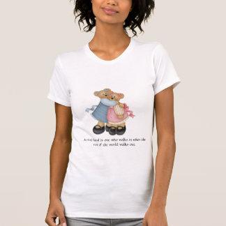 Bear Friends 1 - A Real Friend Shirt