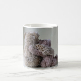 bear friends cup coffee mugs