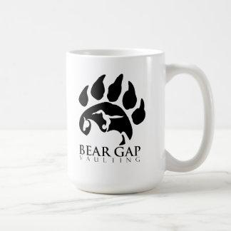 Bear Gap Vaulting Mug