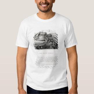 Bear Garden, 1647 T Shirt